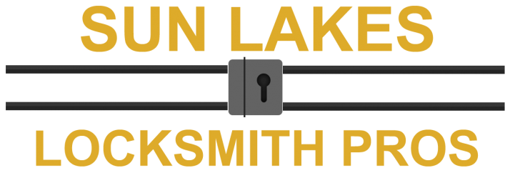 Professional Locksmith Service in Sun Lakes Arizona
