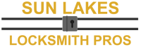 Sun Lakes locksmith Pros