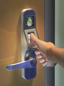 Biometric Locks